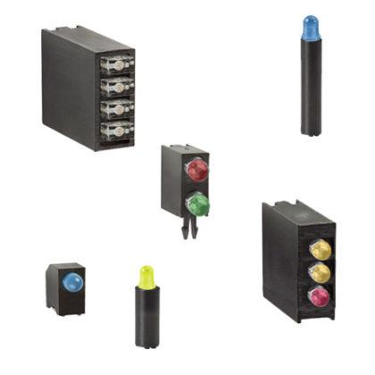 Circuit Board Indicators