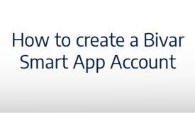 How to create a Bivar Smart App Account