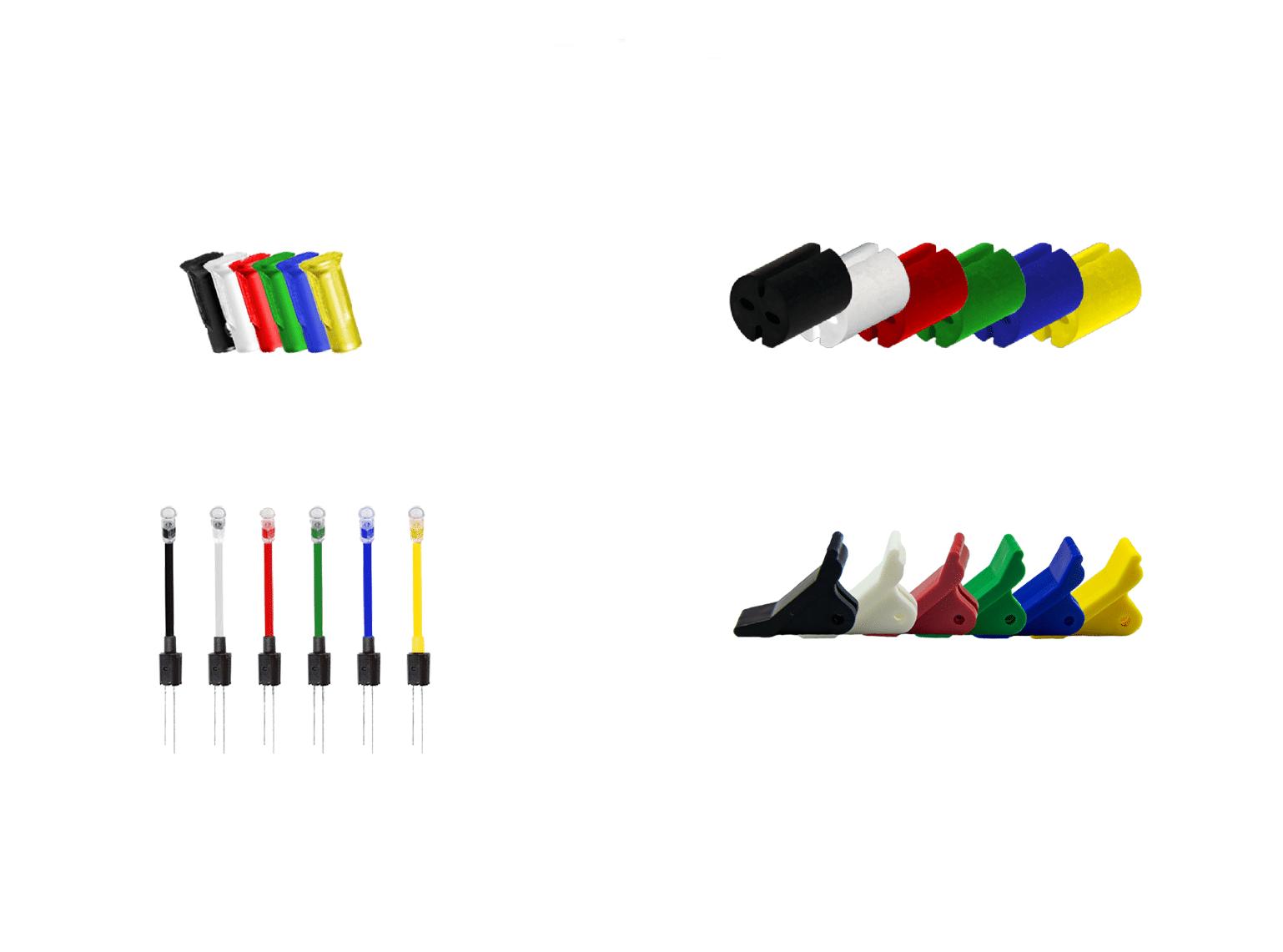 Color Thumbnail Block