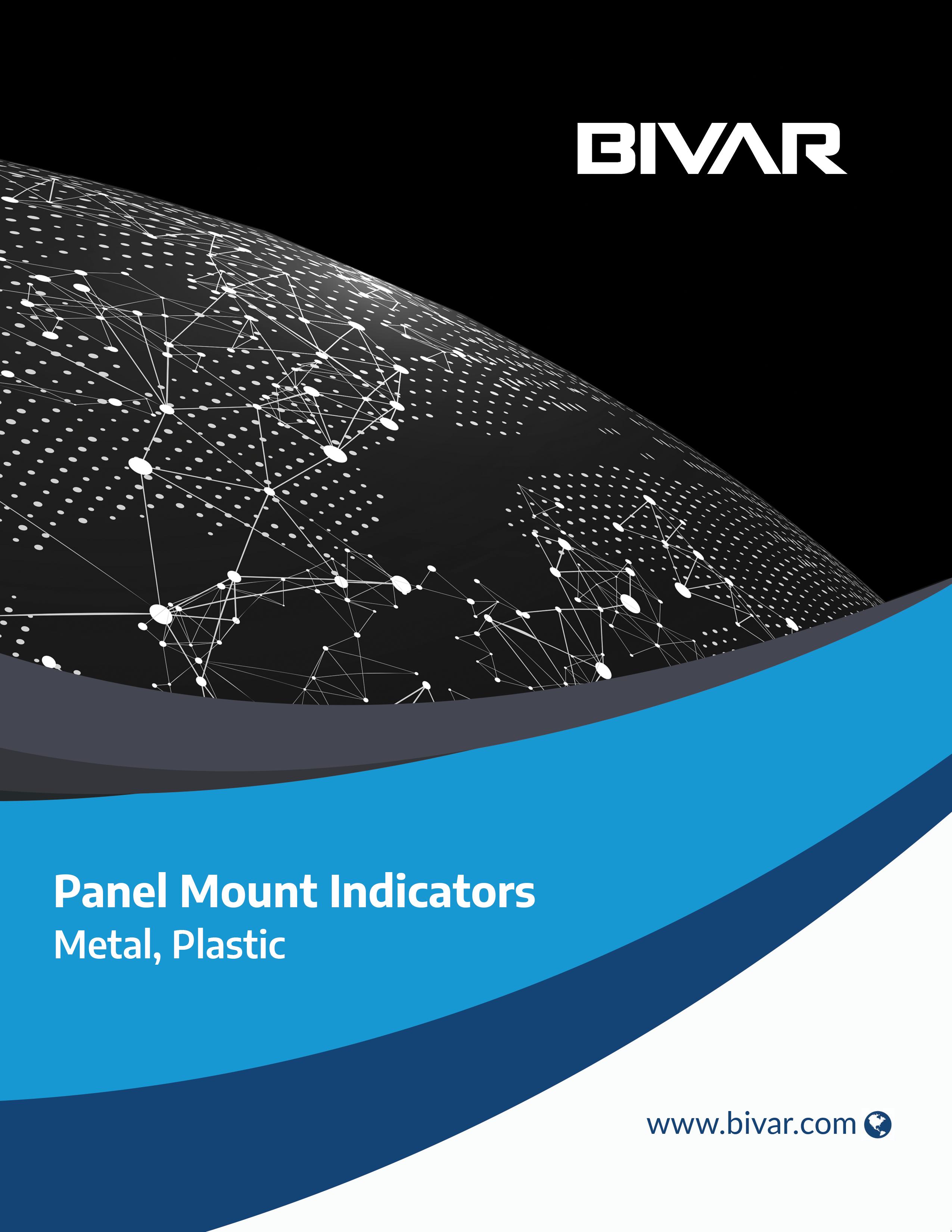 Panel Mount - PG1